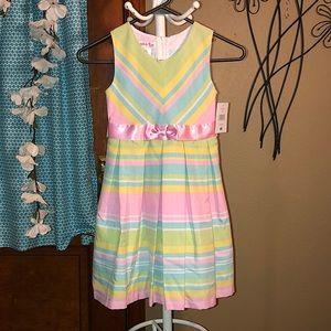 Jessica Ann Girl's size 6 dress